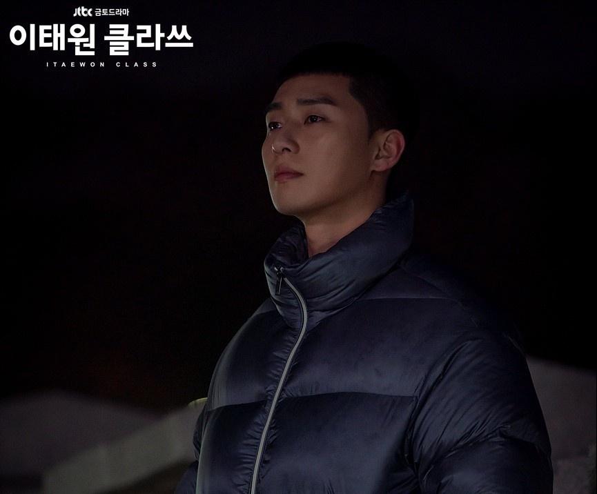 Park Seo Joon luon mac dep du dong vai chu tich hay chang trai ngheo hinh anh 2 p6_1.jpg