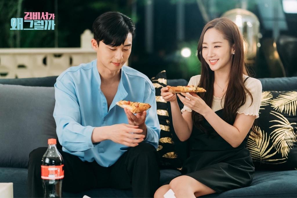 Park Seo Joon luon mac dep du dong vai chu tich hay chang trai ngheo hinh anh 5 p9.jpg