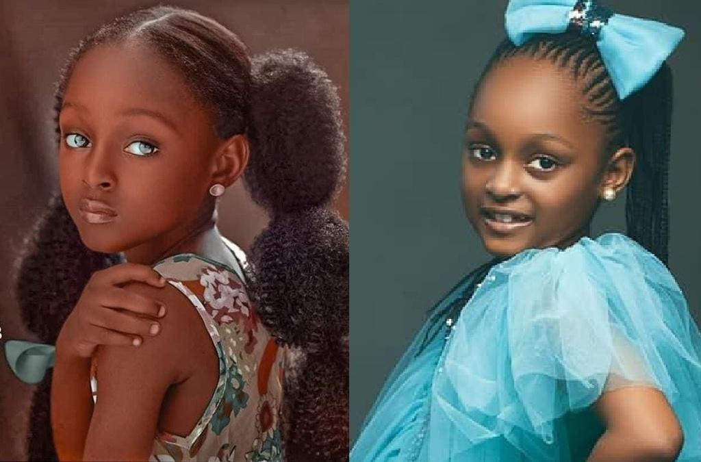 Cô bé đẹp nhất thế giới thay đổi thế nào sau 3 năm?