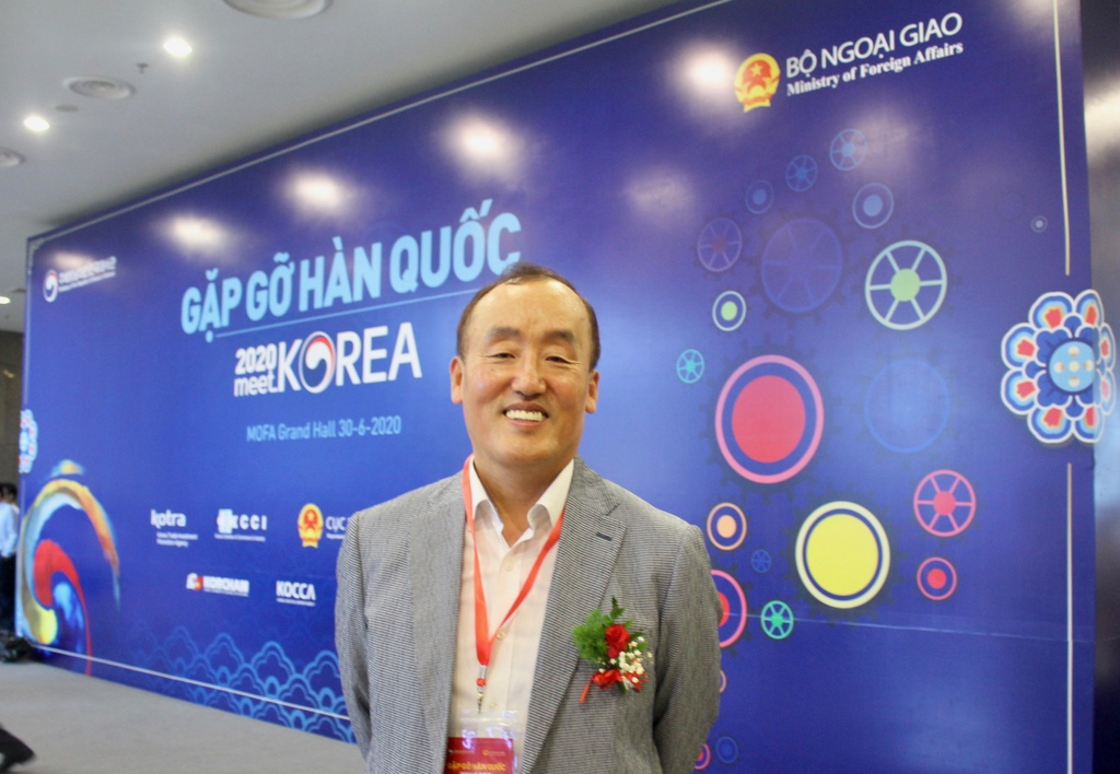 Gap go Han Quoc 2020 anh 1