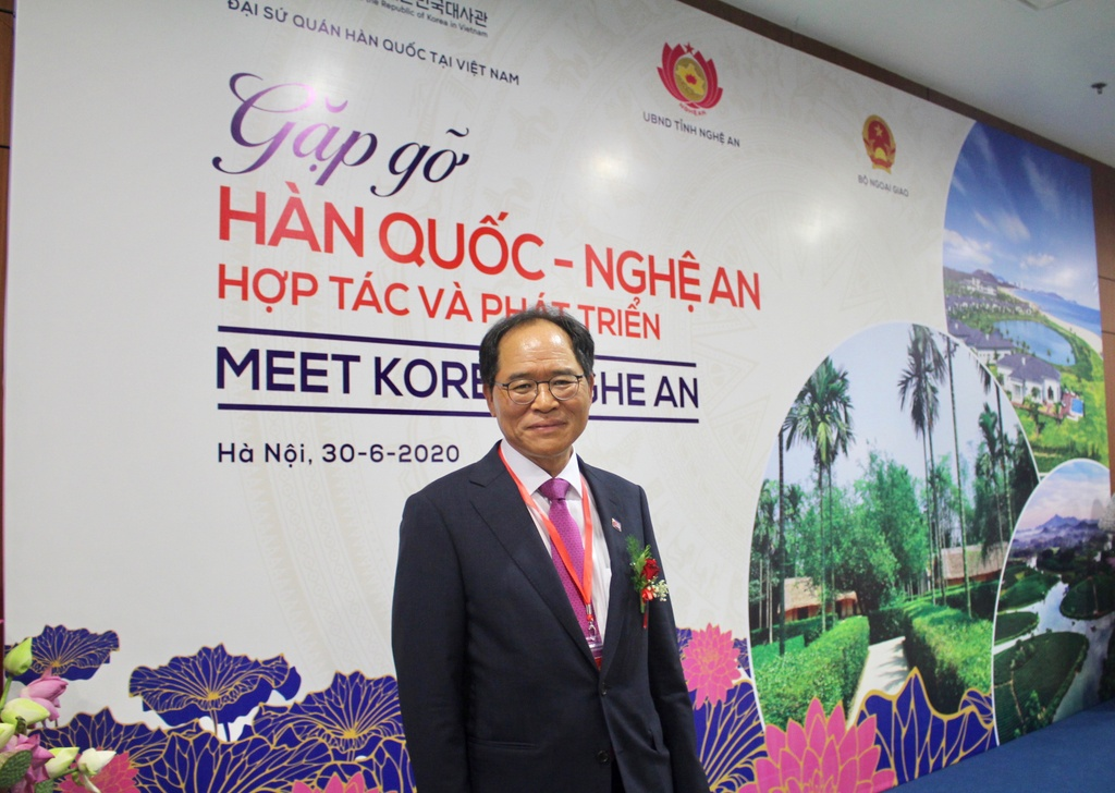 Gap go Han Quoc 2020 anh 3