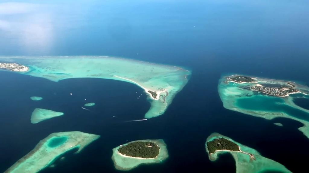 Maldives mo cua don du khach anh 3