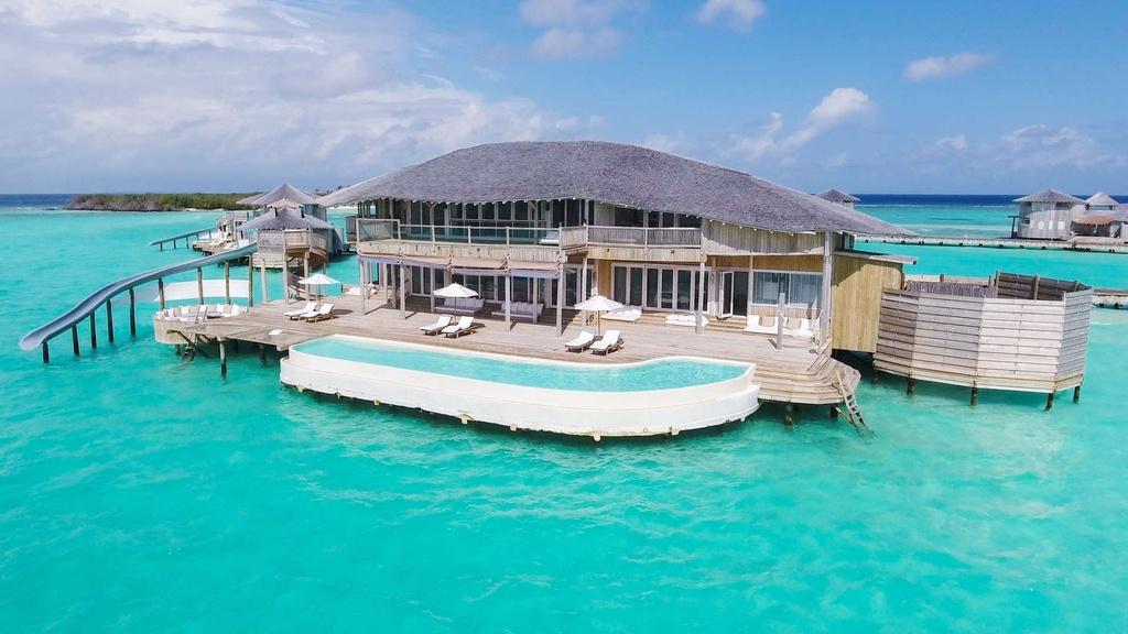 Maldives mo cua don du khach anh 5