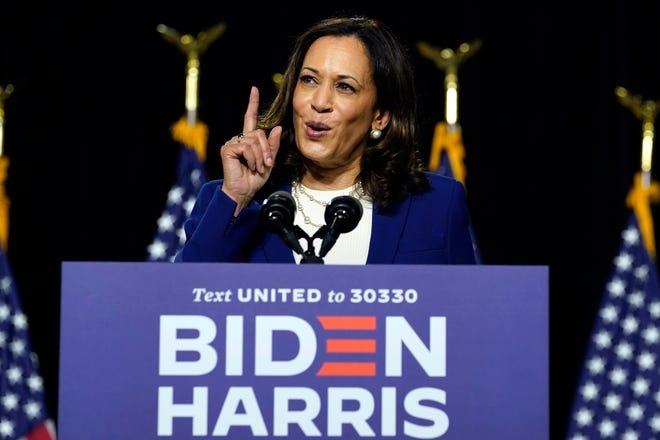 ong Biden va ba Harris cam ket 'tai thiet' anh 2
