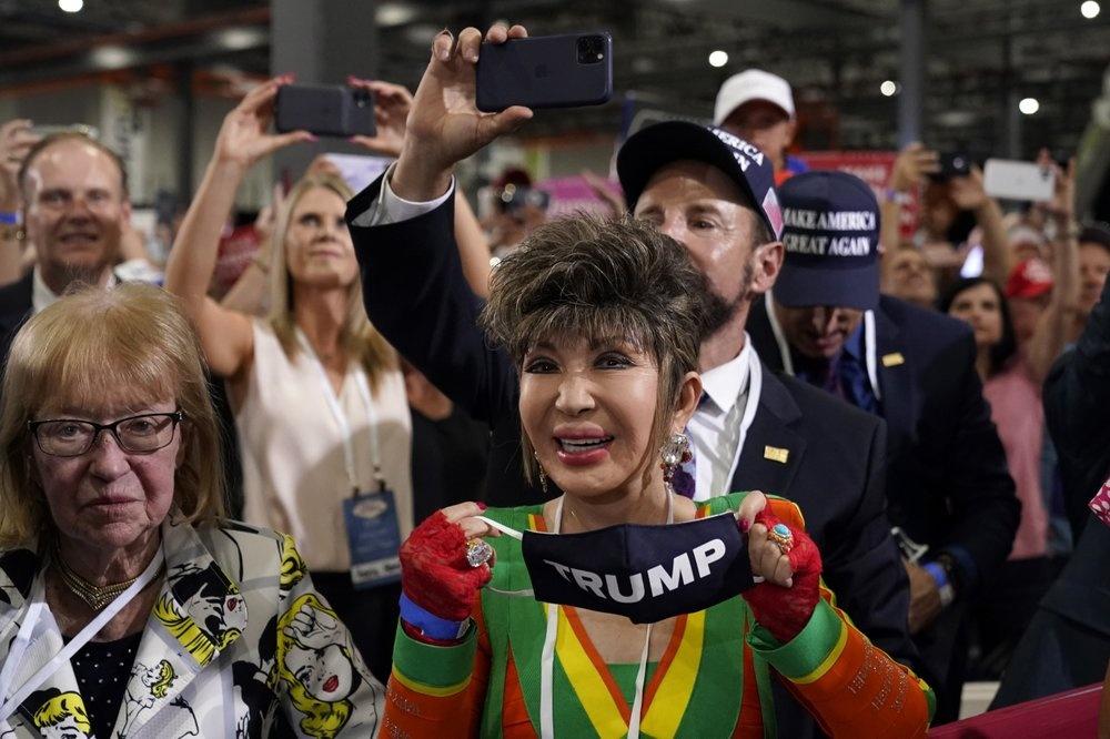 TT Trump to chuc van dong bau cu trong nha giua thoi dich anh 5