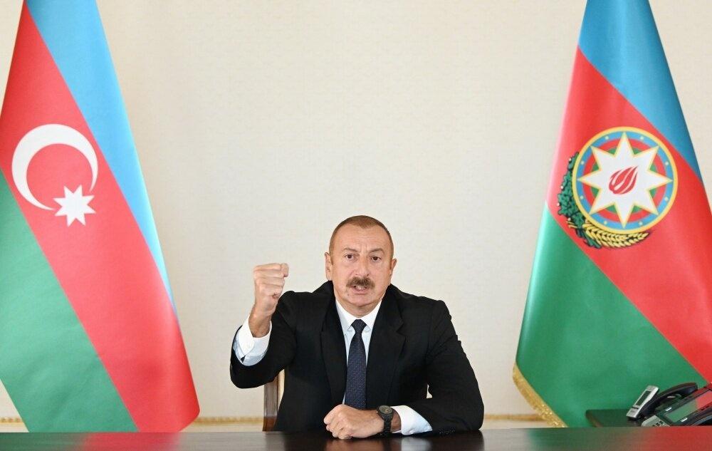 Xung dot Armenia – Azerbaijan co the keo cac nuoc lon tham chien anh 2