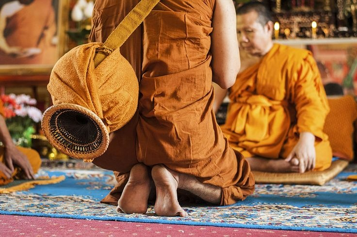 10 dieu can tranh khi du lich Thai Lan hinh anh 10