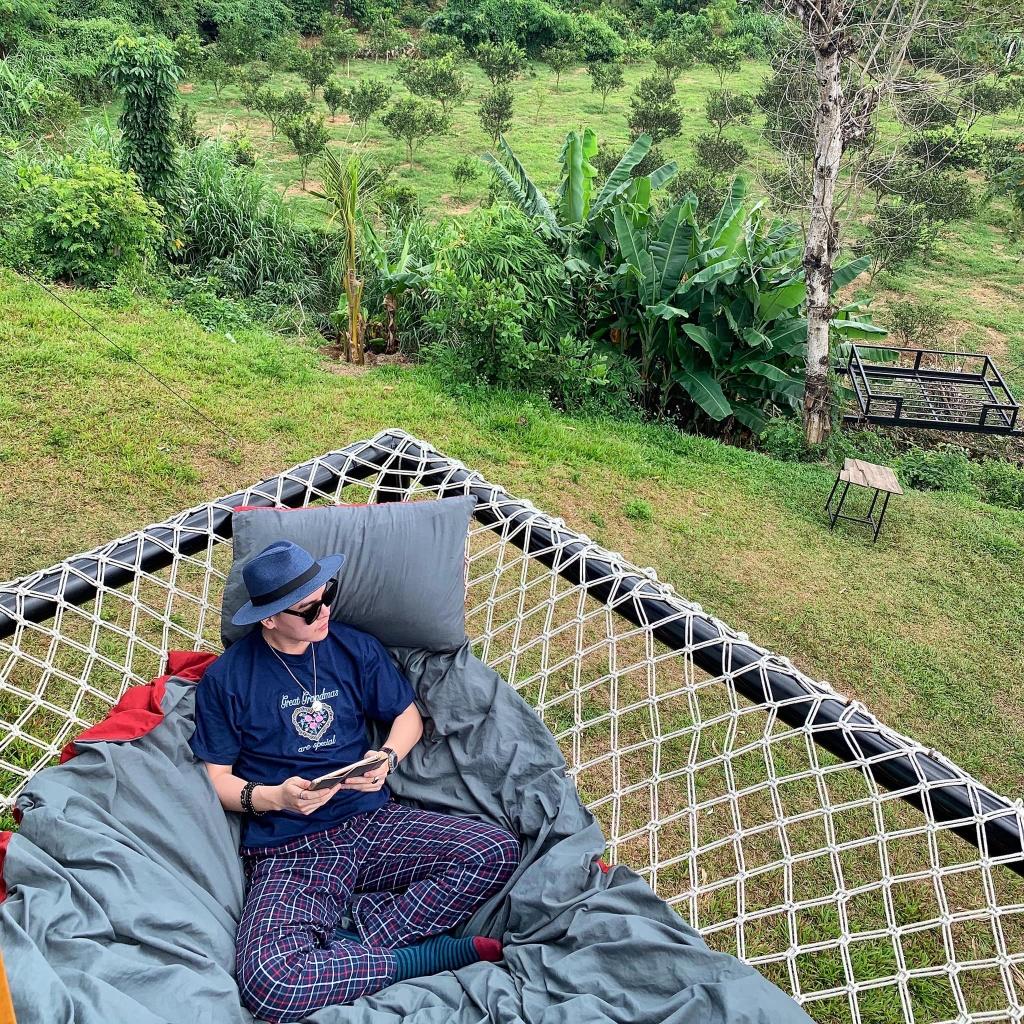 Truy tim phien ban giuong luoi tren cao dep tua Bali o Viet Nam hinh anh 4 IMG_4543.JPG