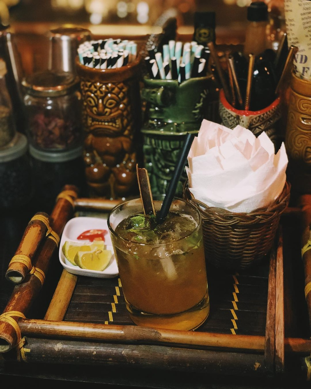 cocktail Ha Noi anh 9