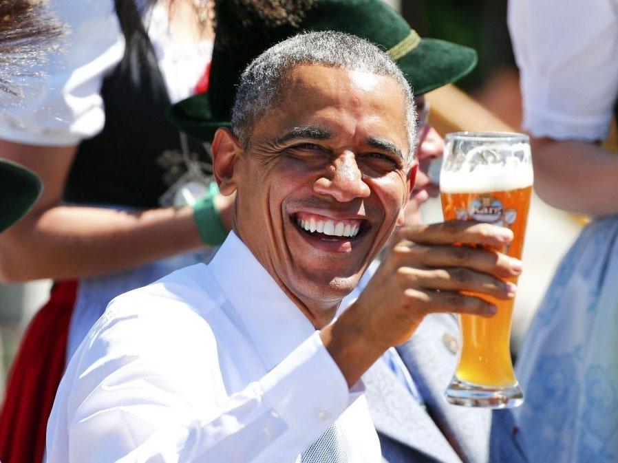Nhung mon an yeu thich cua Tong thong Obama hinh anh 9