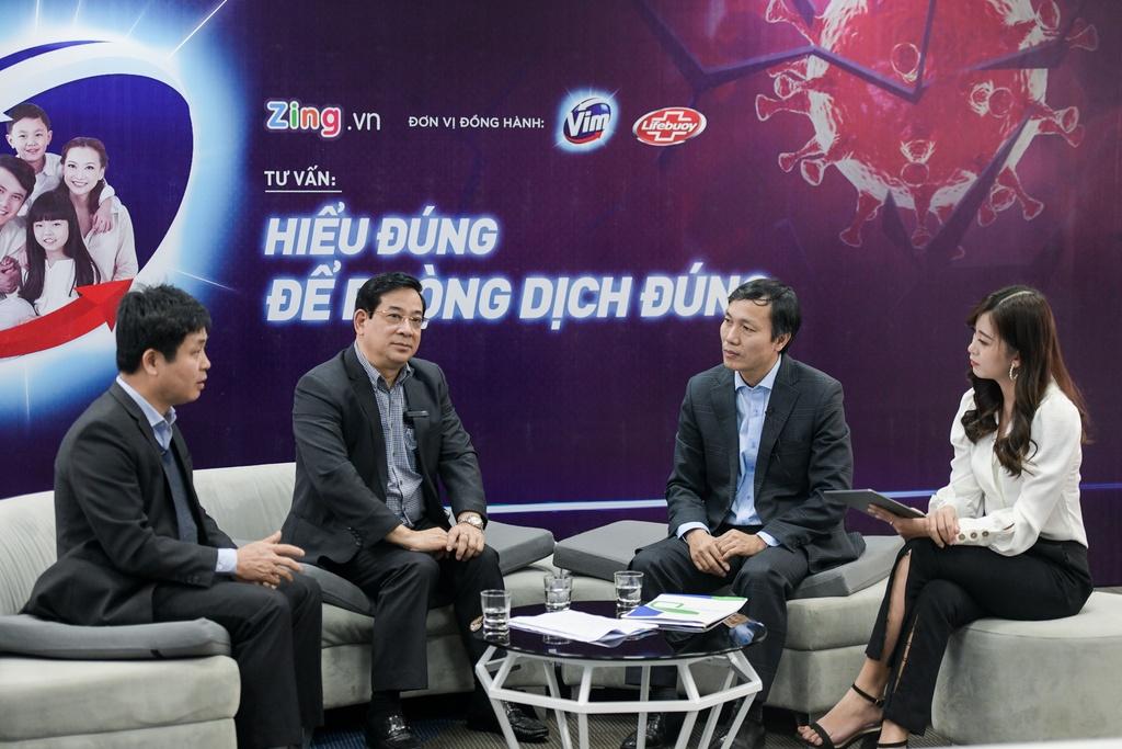 Ca lay nhiem virus corona cho 6 nguoi o Vinh Phuc co khac thuong? hinh anh 1 File0405.jpg