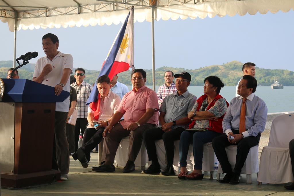 'Philippines san sang che cho ngu dan Viet gap nan' hinh anh 2