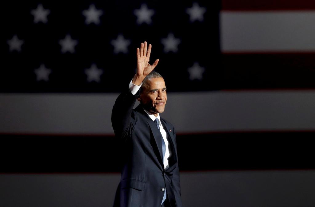 tong thong Obama phat bieu chia tay anh 4