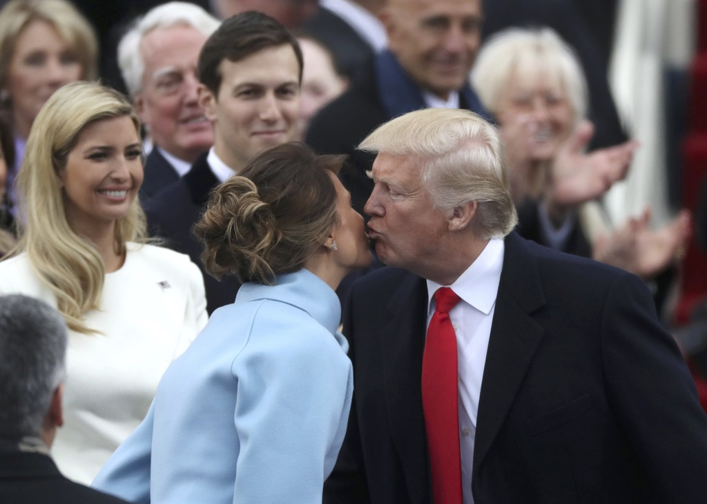 toan van phat bieu nham chuc cua Trump anh 3