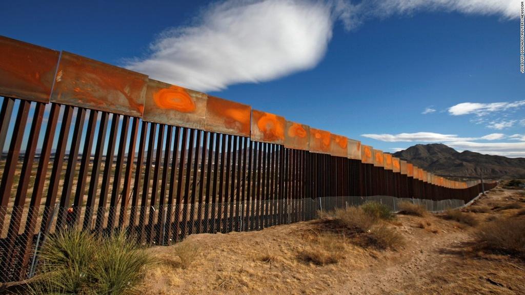 Bien gioi My - Mexico truoc khi Trump quyet dinh xay tuong hinh anh 9