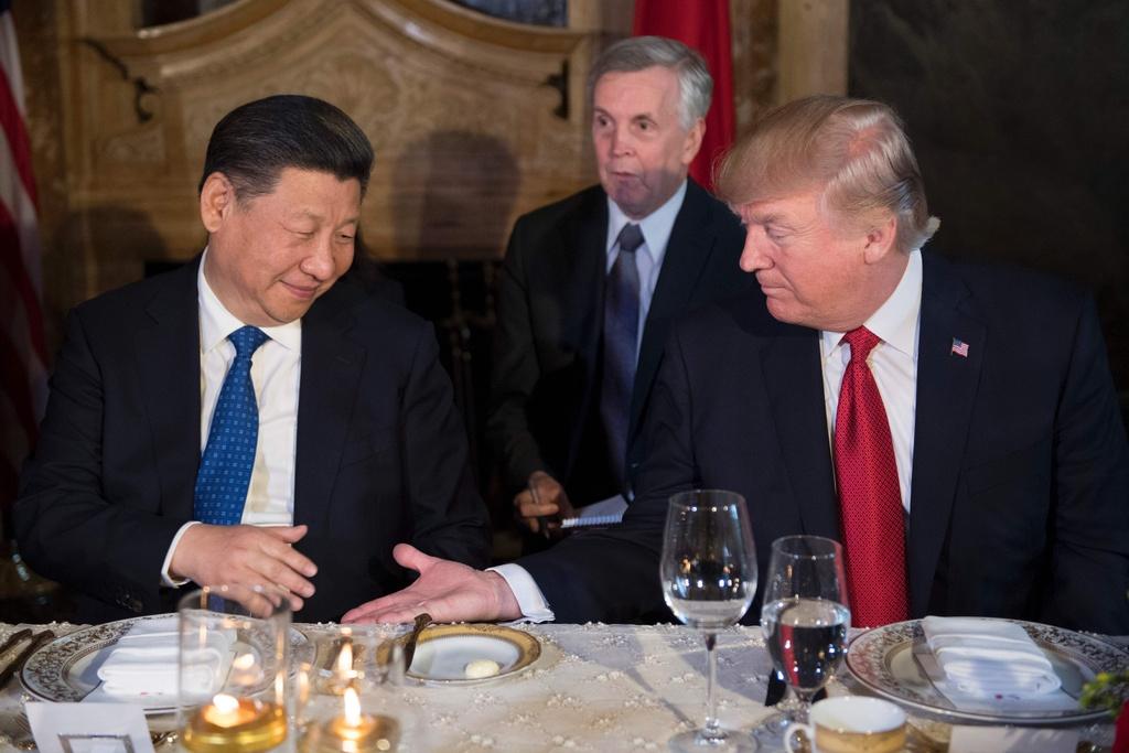 TT Trump dang tu pha hong chien luoc Trieu Tien cua minh? hinh anh 2