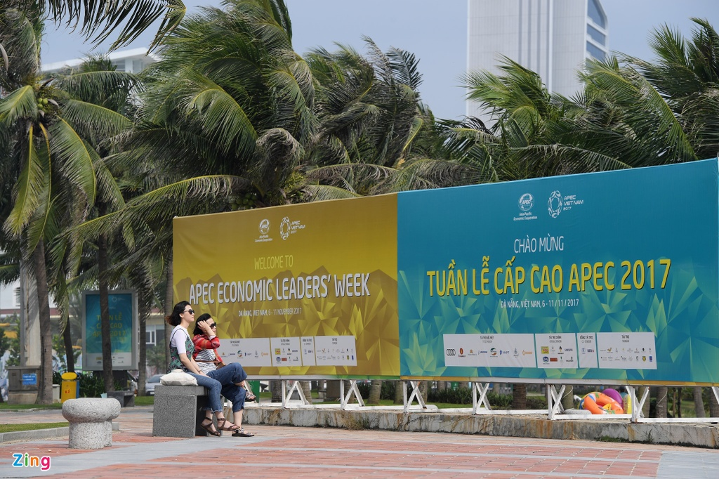 Chuyen gia Vo Tri Thanh: Viet Nam giup giu cai 'chat' APEC hinh anh 3