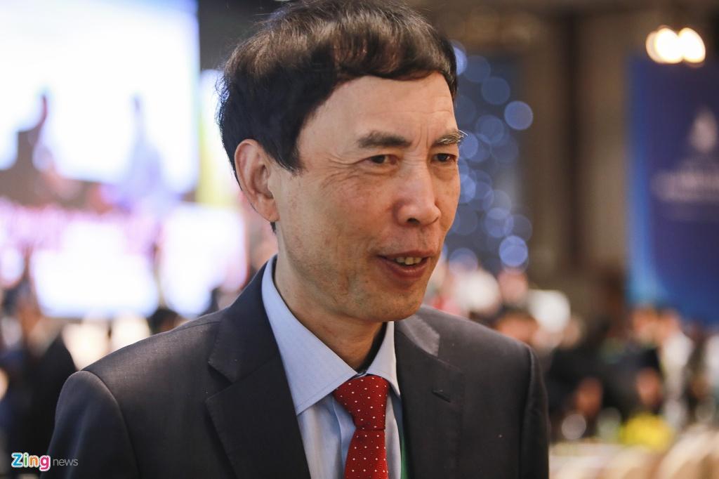 Chuyen gia Vo Tri Thanh: Viet Nam giup giu cai 'chat' APEC hinh anh 1