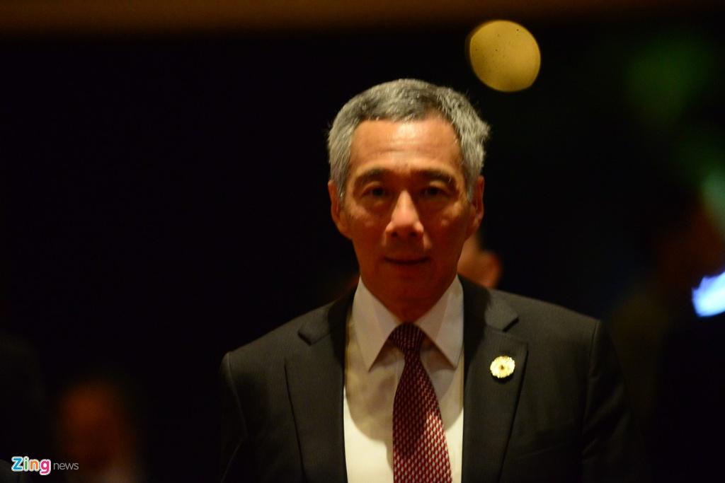 Thu tuong Trudeau thu hut su chu y tai cuoc hop APEC - ASEAN hinh anh 15