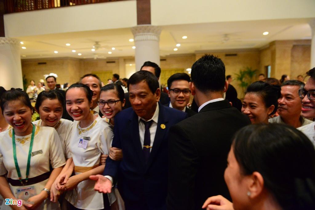 Thu tuong Trudeau thu hut su chu y tai cuoc hop APEC - ASEAN hinh anh 8