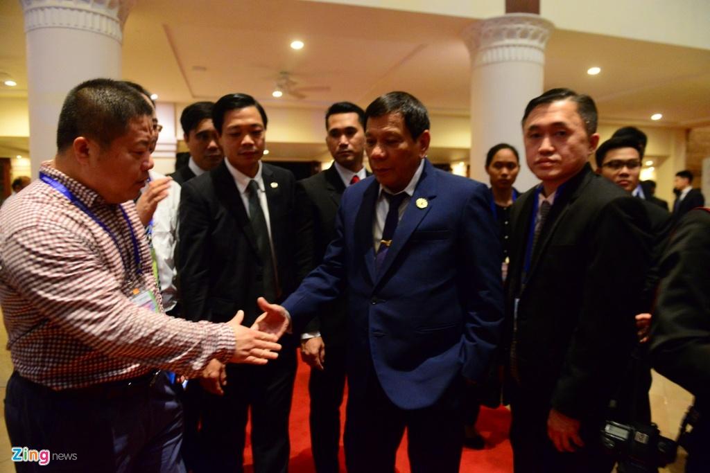 Thu tuong Trudeau thu hut su chu y tai cuoc hop APEC - ASEAN hinh anh 9