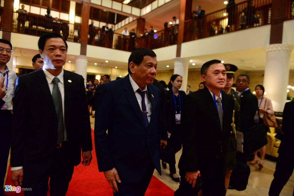 Thu tuong Trudeau thu hut su chu y tai cuoc hop APEC - ASEAN hinh anh 11