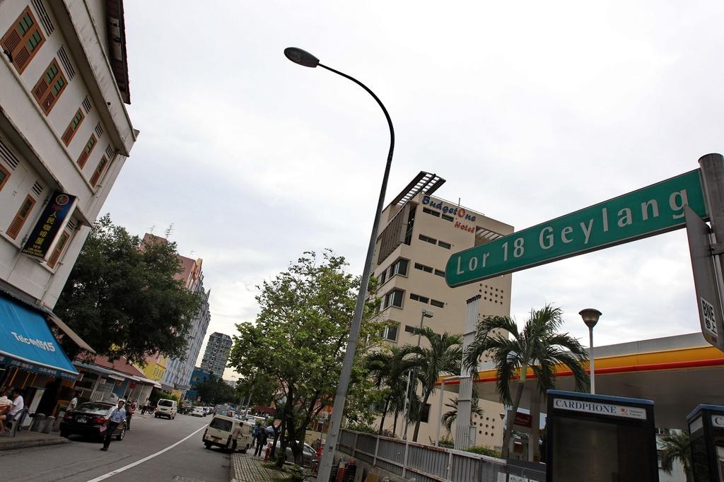 Ven man the gioi 'gai ban hoa' o Singapore hinh anh 4