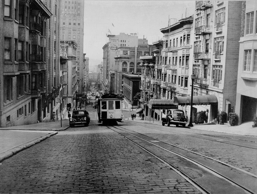 San Francisco va 250 nam thang tram tren song cat hinh anh 15