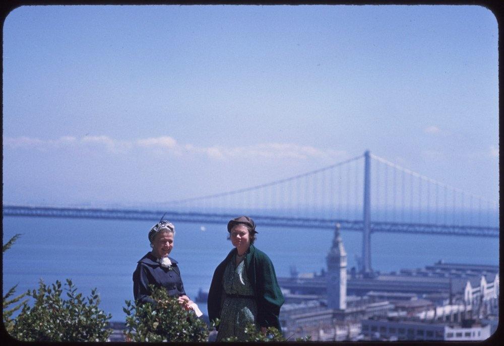 San Francisco va 250 nam thang tram tren song cat hinh anh 17
