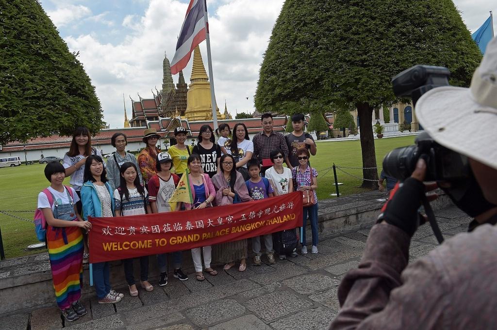 Thai Lan nem trai dang tu 'tour khong dong' Trung Quoc hinh anh 2