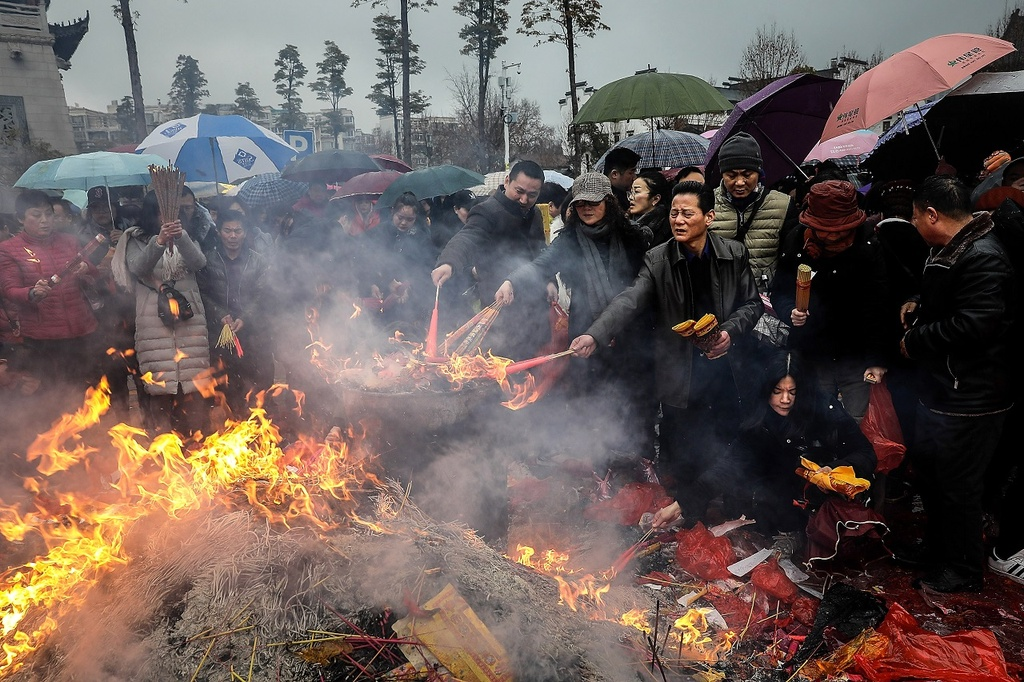 Tet am 'khong phai gia tai van hoa cua rieng nguoi Trung Quoc' hinh anh 3