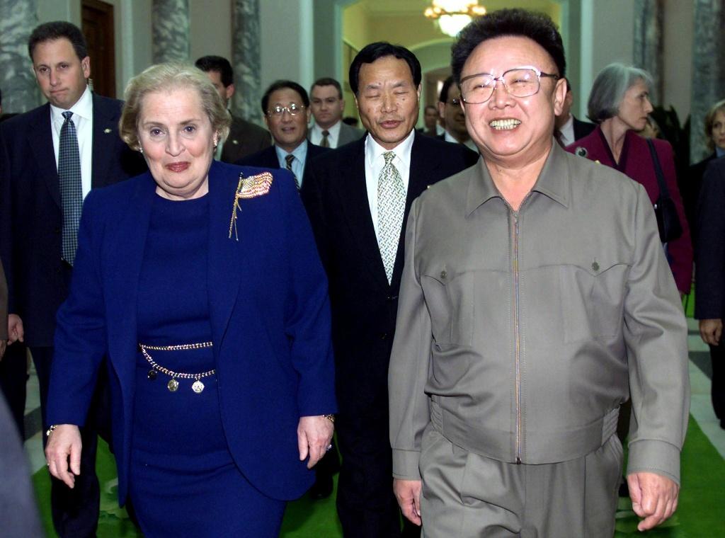 Trump gap Kim Jong Un: My lieu linh voi chiec bay cua Trieu Tien? hinh anh 2