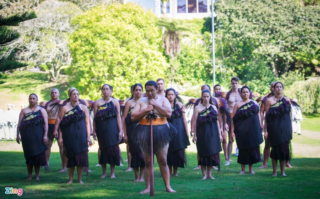 Thu tuong tham New Zealand: Thuc day hop tac, nang tam quan he hinh anh 3
