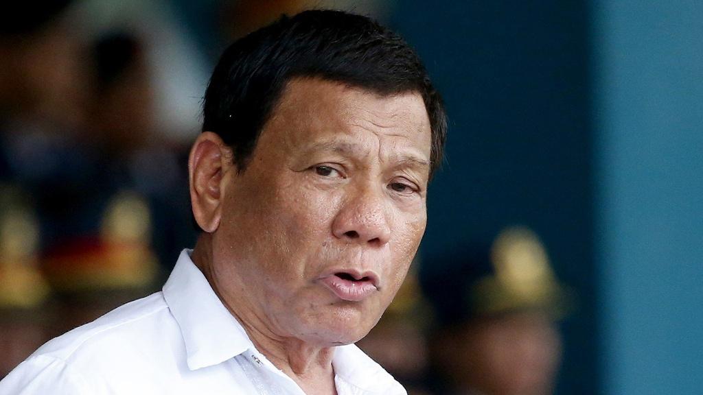 Neu Tong thong Duterte tu chuc vi benh tinh, ai se ke nhiem? hinh anh 2