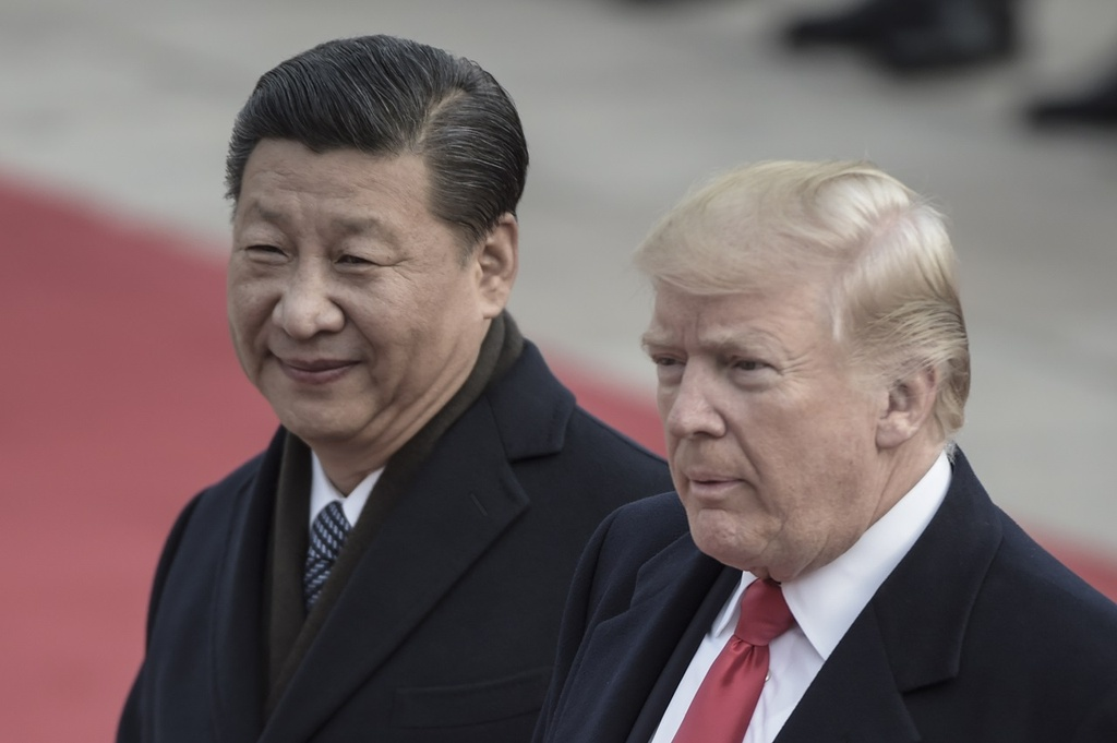 Ho sau ngan cach My, Trung van lon truoc cuoc gap G20 hinh anh 1