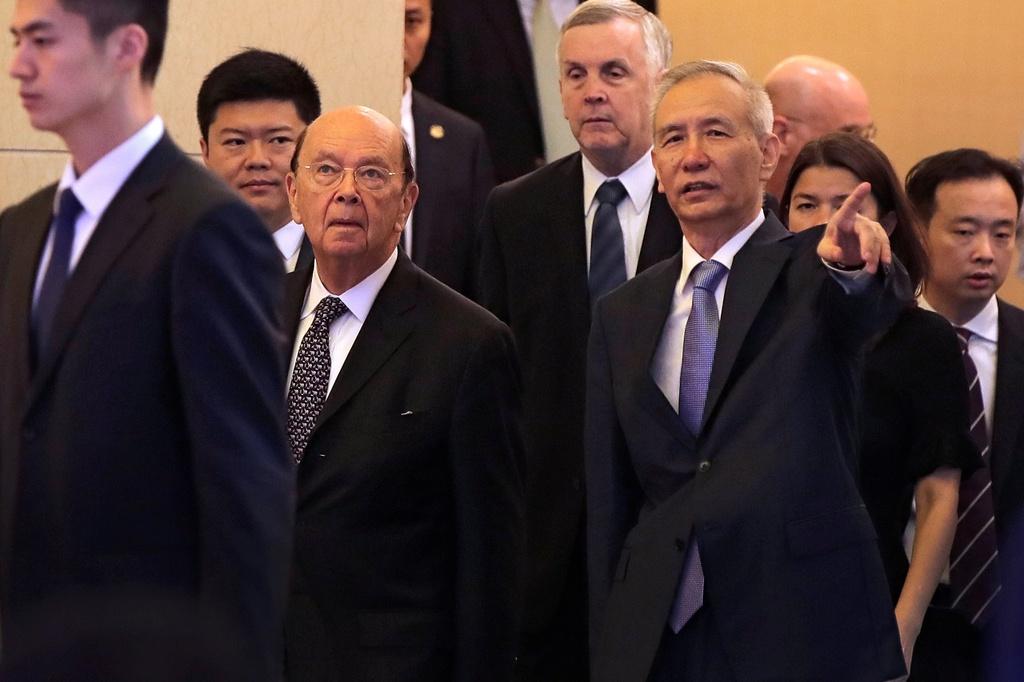 Ho sau ngan cach My, Trung van lon truoc cuoc gap G20 hinh anh 2