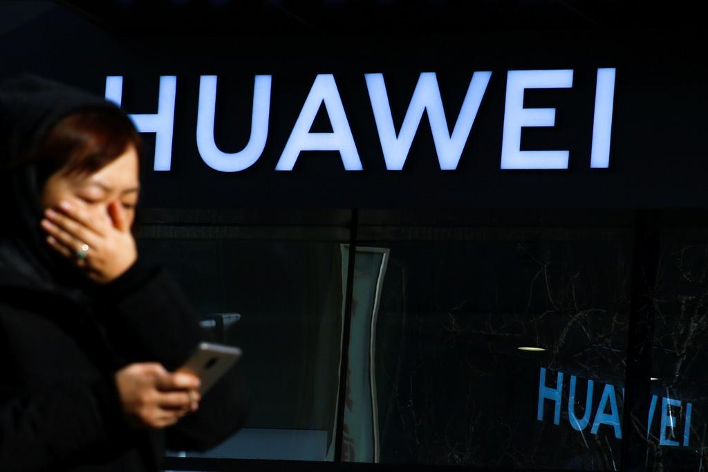 Ba Lan bat lanh dao Huawei tinh nghi lam gian diep hinh anh 3