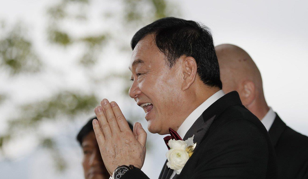 Cu soc cho phe Thaksin truoc chien thang can ke cua phe quan doi hinh anh 1