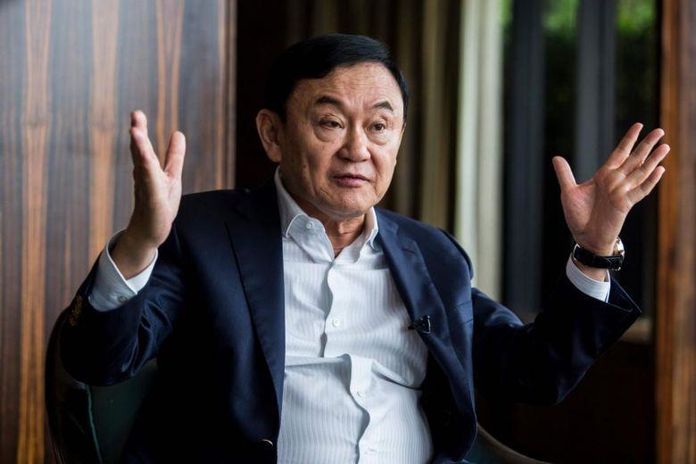 Thaksin mat dan anh huong ngay tai cu dia phe 'ao do' Thai Lan hinh anh 1