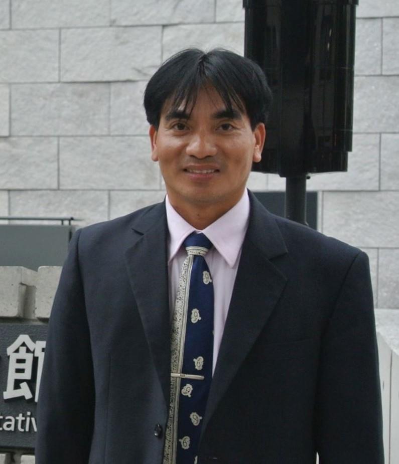 'Trung Quoc se tra gia neu day cao cang thang Bien Dong' hinh anh 1