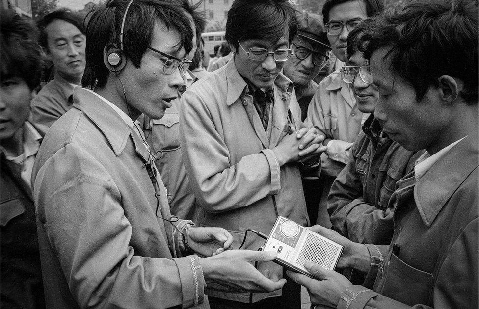 Trung Quoc thap nien 1980 khi vua moi mo cua kinh te hinh anh 2