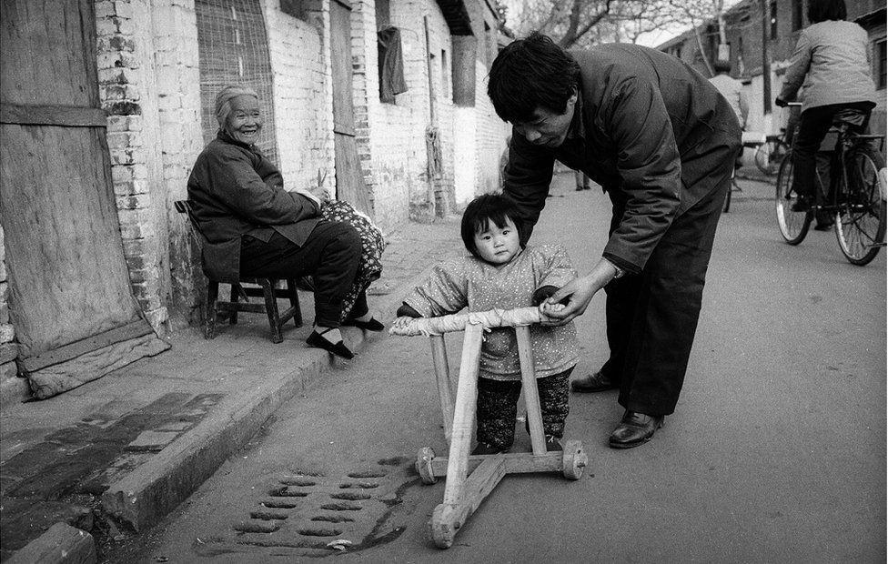 Trung Quoc thap nien 1980 khi vua moi mo cua kinh te hinh anh 12