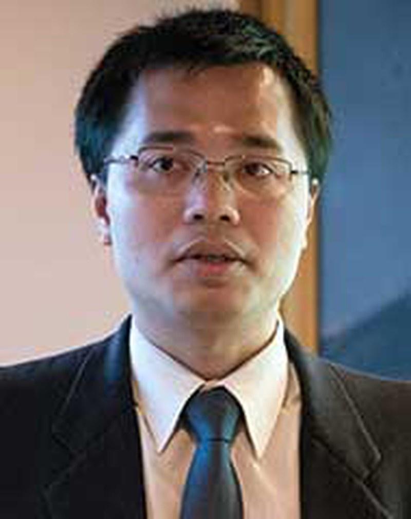 Chien luoc hat nhan cua Trung Quoc o Bien Dong lau dai rat nguy hiem hinh anh 1