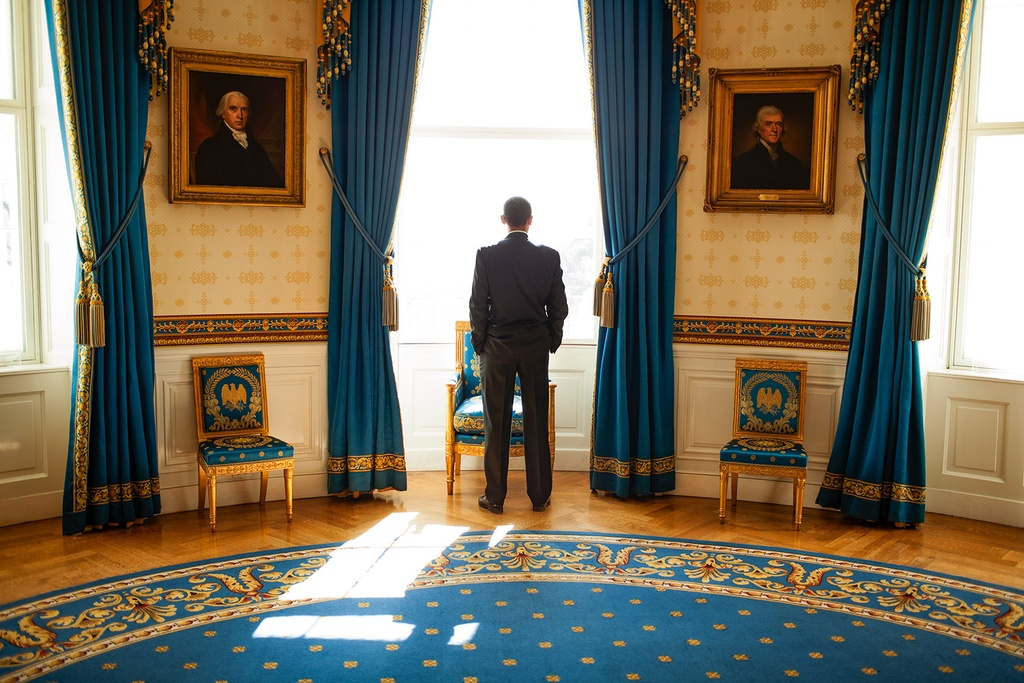 anh gia dinh obama anh 14