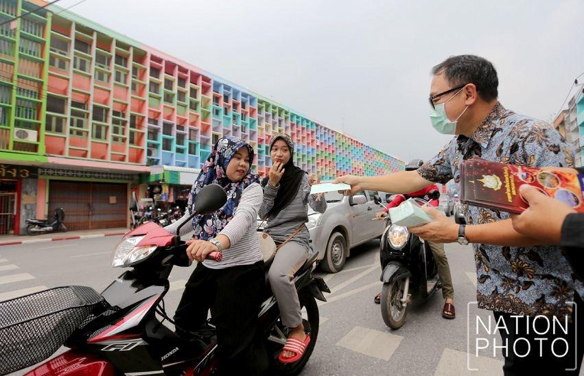 Singapore va Malaysia mit mu trong bui, Indonesia phu nhan la thu pham hinh anh 4