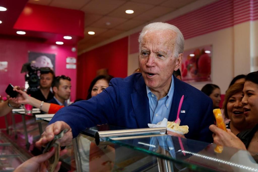 'Sieu Thu Ba' bau cu My: Biden thang 9 bang, Sanders thang California hinh anh 1 download_2020_03_04T073920.725.jpeg