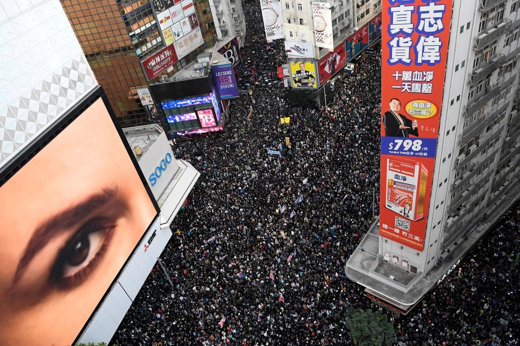 Hong Kong se thay doi hoan toan sau luat an ninh moi cua Trung Quoc hinh anh 1 hkduluat_1_.JPG