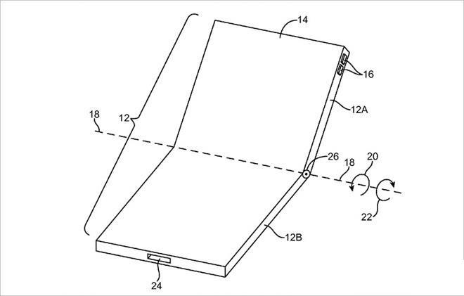 Apple 'cao gia' nhin Samsung, Huawei lam smartphone man hinh gap hinh anh 5