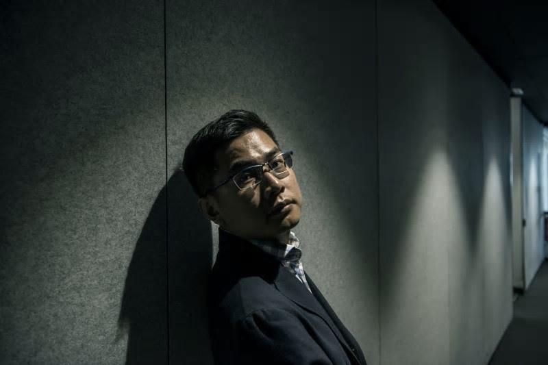 Thuc hu CEO bi 'lat mat' la gian diep TQ cap cao o Hong Kong hinh anh 1