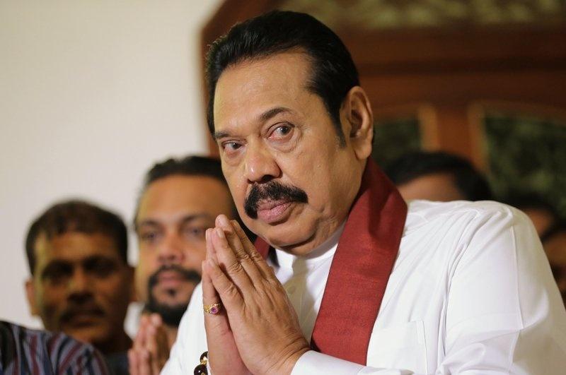 Sri Lanka muon lay lai cang da de Trung Quoc thue - de cho, kho tra hinh anh 3 mahinda-rajapaksa.jpeg